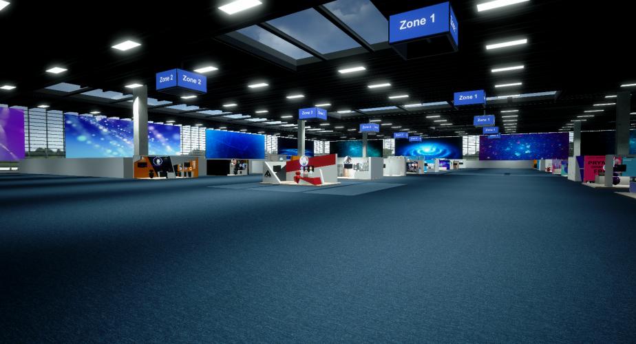Digital Expo Center